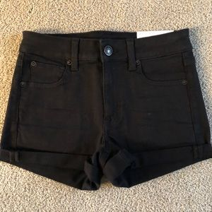 New with Tags American Eagle Hi rise shorts
